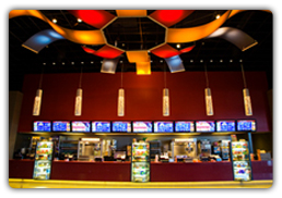 Movie Theater Digital Signage